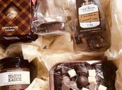 Virginia Hayward Chocolate Hamper