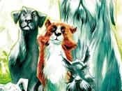Preview Beasts Burden: Wise Dogs Eldritch Dorkin Dewey