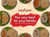 Nandhana Legendary Restaurant Spreading Taste Andhra Food South India