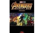 BOOK REVIEW: Marvel's Avengers: Infinity Prelude Will Corona Pilgrim