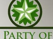 Green Party Fails Qualify Texas Ballot