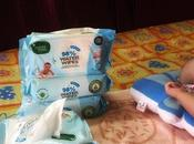 Mother Sparsh Water Wipes Worth Buying?