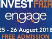 INVEST Fair 2018 Coming Soon August