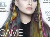 Game Changers Creatives Collide Modern Salon's August Issue