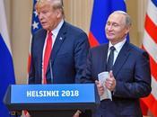 Trump's Deadly Appeasement Putin Helsinki