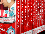 Love, Christmas Movies Love (The Holiday Series Book