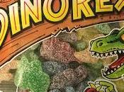 Today's Review:Trolli Dino