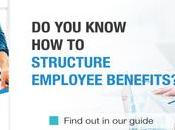 Structure Employee Benefits Package