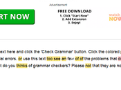 Grammar Check Free: Writing English Will Never Difficult Task!
