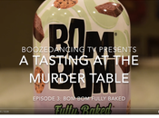 Tasting Murder Table, Episode Review Fully Baked