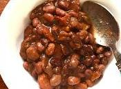 Instant Vegetarian Chili