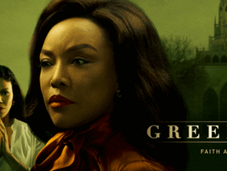 "Bomb About Off!"" Greenleaf OWN: Inside Look Into Season"