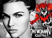 Casting News Arrow-verse Finds Batwoman