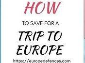Save Trip Europe