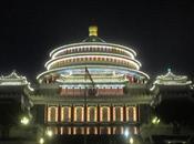 Travel Guide: Chongqing