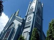 Churches That I've Visited Visita Iglesia.