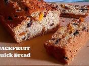 Jackfruit Quick Bread Recipe