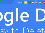 Delete Page Google Docs Possible Ways