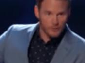 "[WATCH] Chris Pratt Teen Choice Awards Love Should Too"""