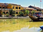 Enchanting Ancient City Lanterns Vietnam Town!