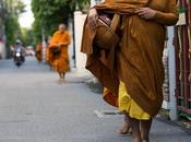 There Obesity Epidemic Among Thai Monks?
