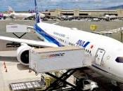 Boeing 787-9 Nippon Airways