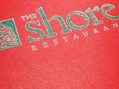 Food Review: Shore, Penzance