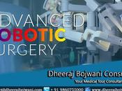 Gift Surgical Sciences Robotic Surgery India