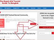 Become Digital Nomad Thailand