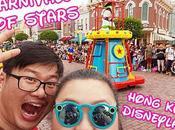 Super Soakin' Hong Kong Disneyland