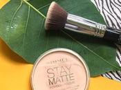 Rimmel London Stay Matte Pressed Powder (004 Sandstorm) Review