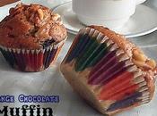 Orange Chocolate Muffin Recipe