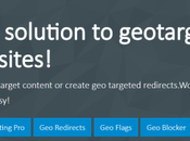 Geotargeting Review: Best Plugin Your WordPress Geolocation August 2018
