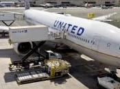 Boeing 777-200, United Airlines