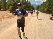 Ultrarunner Dave Mackey Becomes First Adaptive Athlete Complete Leadville Race Series
