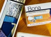 Embracing Life's Surprises with Bona Quick-Clean Solution