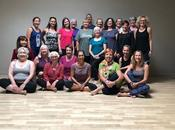 Upcoming Yoga Healthy Aging Intensives