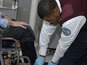 Flying with Medical Supplies: Outs Carry-Ons Security Screenings2 Read