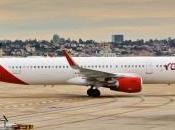 Airbus A321-200, Canada Rouge