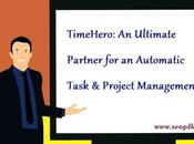 TimeHero Review: Ultimate Partner Automatic Task Project Management