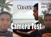 Samsung Galaxy Plus Versus A5-2016 Camera, Video Photo Test