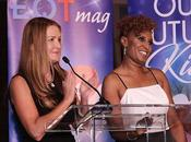 Changemakers Honored Equanimity Awards Gala