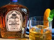 Whisky Review Crown Royal Texas Mesquite