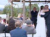 Laid Back Abel's Harp Wedding Video