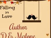 Falling Love Spotlight D.e. Malone