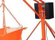 Building Construction Equipment Lifting Machine Manufacturer