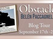 Obstacles Blog Tour Author Guest Post Giveway
