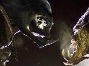 Predathon Part 'Aliens Predator: Requiem'
