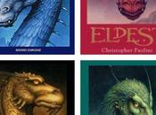 Book Review Inheritance Cycle Series