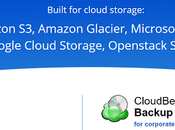 CloudBerry Backup Review: Easily Business Data Cloud Storage